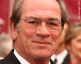 Tommy Lee Jones Tommy Jones