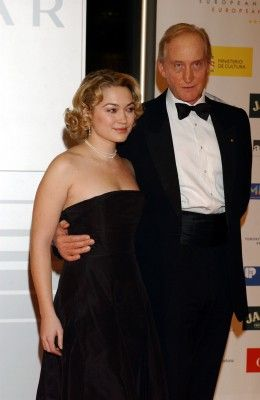 Charles Dance Sophia Myles and