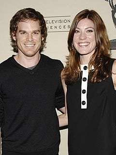 Jennifer Carpenter Michael C. Hall and