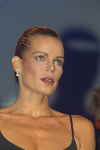 Princess Stéphanie of Monaco Princess Stephanie of Monaco