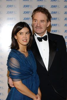 Phoebe Cates Kevin Kline and