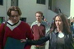 Will Friedle Jennifer Hewitt and