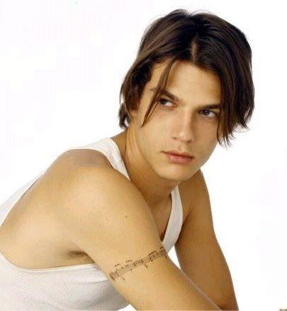 Trent Ford mandy moore