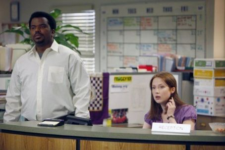 Ellie Kemper The Office (2005)