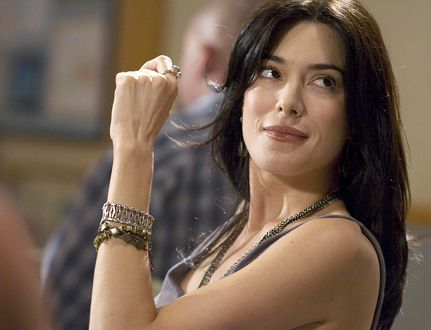 Dexter Jaime Murray