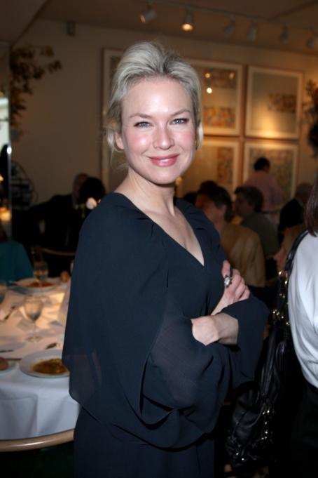 Renee Zellweger - A Luncheon To Celebrate 'Living Proof' - September 24 2008