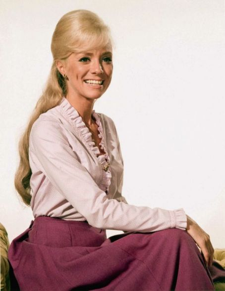 The Lovely Inger Stevens
