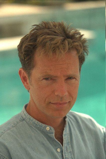 Bruce Greenwood