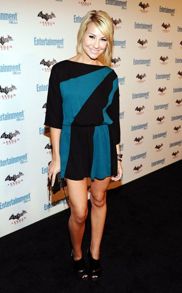 Chelsea Kane - Entertainment Weekly's 5th Annual Comic-Con Celebration Party