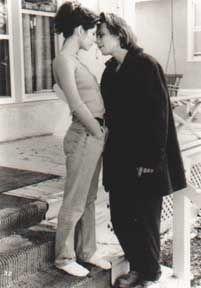 Caroline Christian Slater and Marisa Tomei