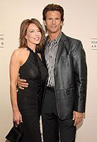 Hunter Tylo Lorenzo Lamas and