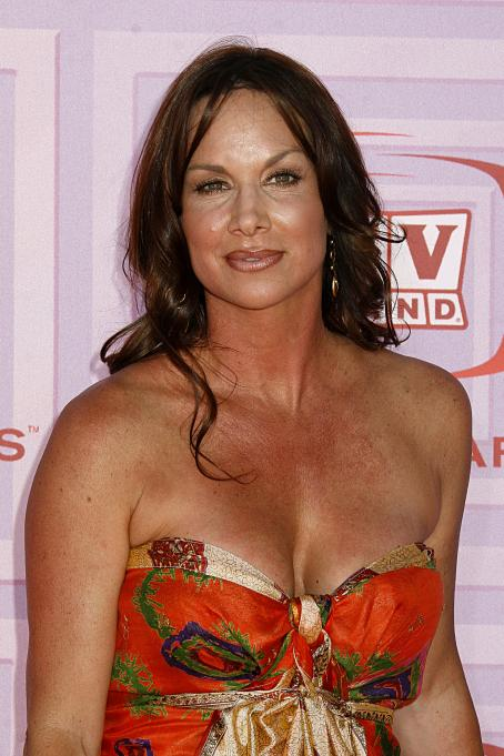 "Debbe Dunning - Debbie Dunning - Debbe At The ""TV Lands Award 2009"""
