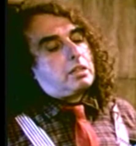 Tiny Tim  in the movie,