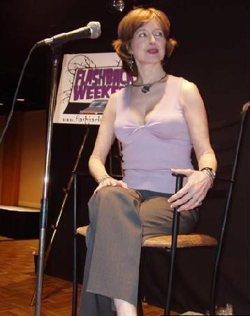 Camille Keaton