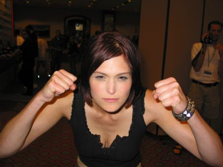 Morgan Webb