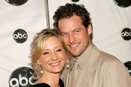 James Tupper Anne Heche and