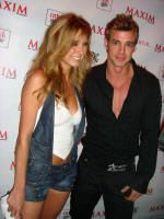 William Levy , Elizabeth Gutierrez