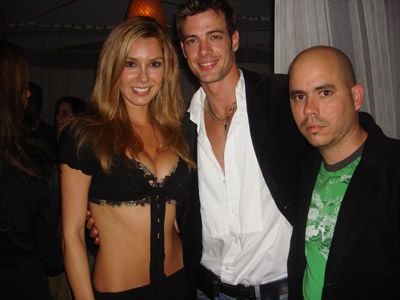 William Levy Elizabeth Gutierrez and