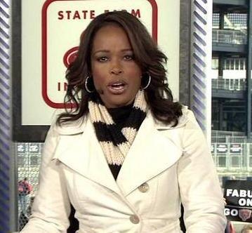 Pam Oliver  (II)