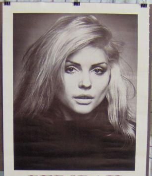 Deborah Harry Debbie Harry