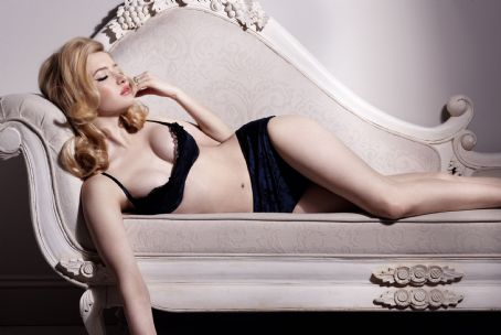 Talulah Riley - Esquire