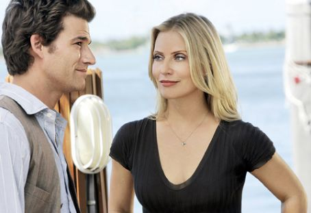 Johnny Whitworth  in CSI:Miami