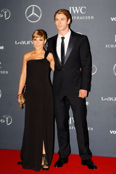 2012 Laureus World Sports Awards