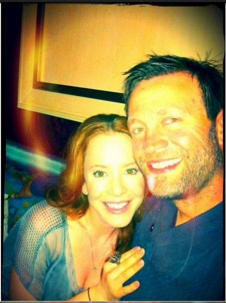 Kacy Lockwood Amy Davidson and