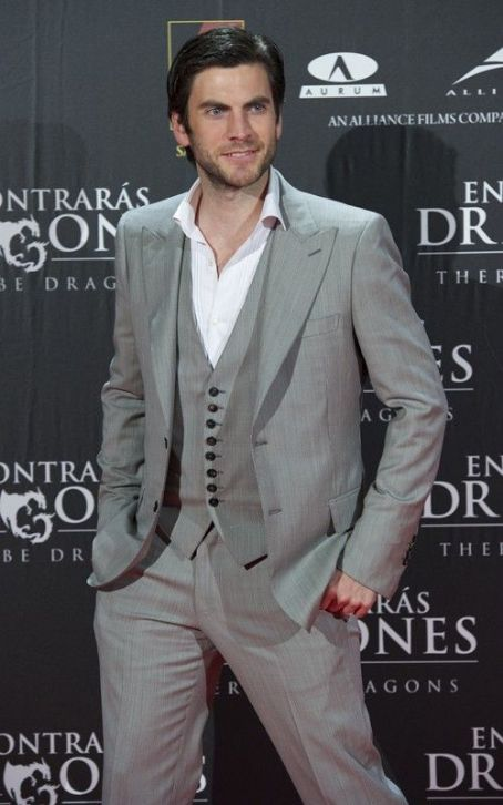 "Wes Bentley Signs On For ""The Hunger Games"""