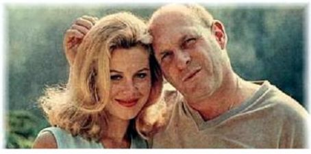 Elizabeth Montgomery and William Asher