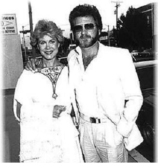 Robert Foxworth Elizabeth Montgomery and