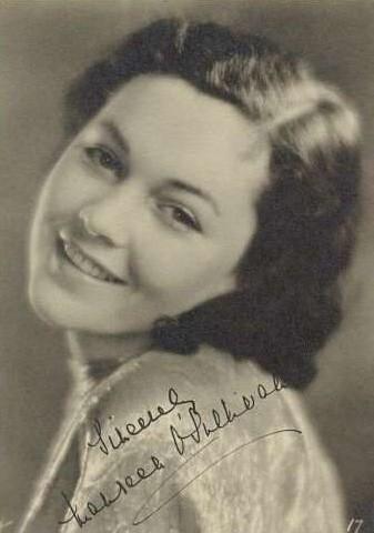 Maureen O'Sullivan Maureen O