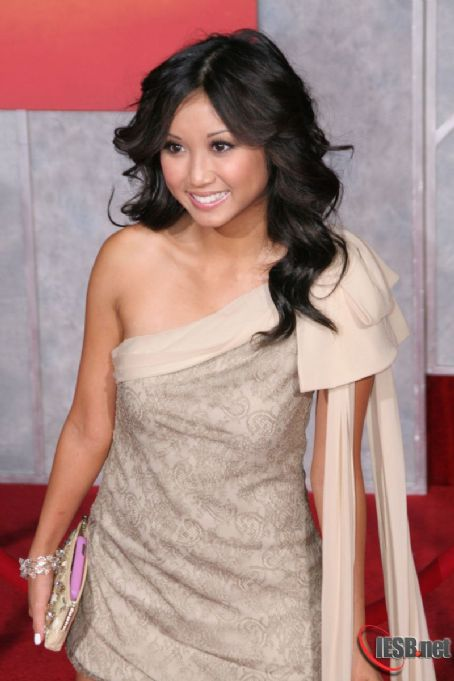 College Road Trip Brenda Song