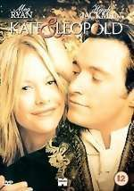 Kate & Leopold Meg Ryan and Hugh Jackman