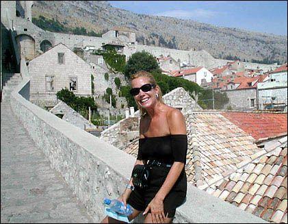 Kathie Lee Gifford Kathie Gifford