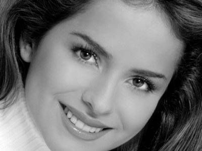 Danna García Danna Garcia