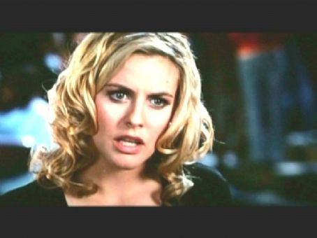 Heather Alicia Silverstone as  Jasper Howe in Warner Bros' Scooby-Doo 2: Monsters Unleashed - 2004