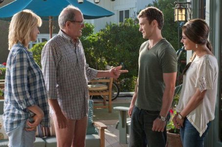 Richard Jenkins - Friends with Benefits