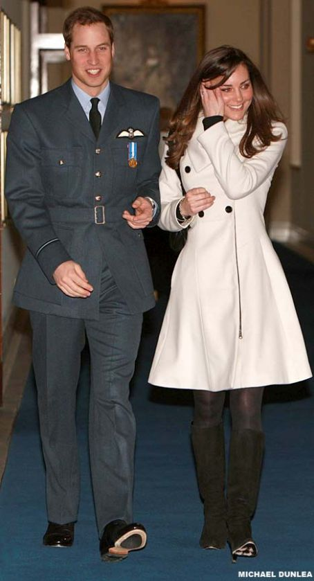Prince William Windsor Prince Windsor and Kate Middleton
