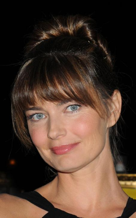 Paulina Porizkova - 10 Annual Fall Gala To Benefit Youth In Foster Care In New York City, September 22, 2010