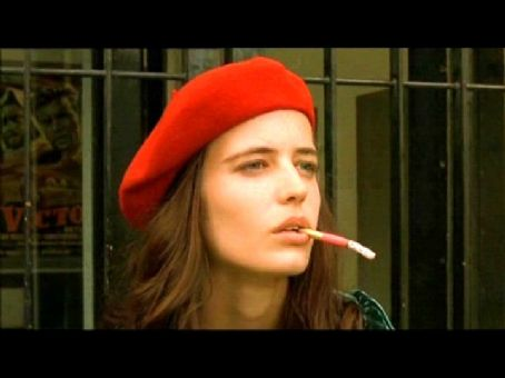 The Dreamers Eva Green in  (2003)