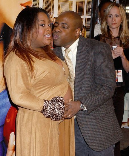 Sherri Shepherd  and Jeff Tarpley