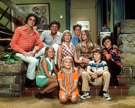 The Brady Bunch  (1969)