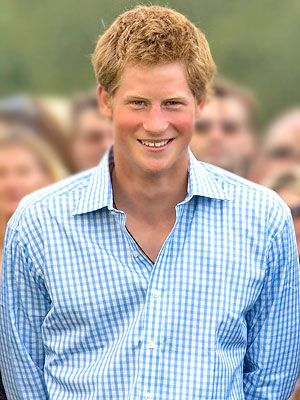 Prince Harry Windsor Prince Harry