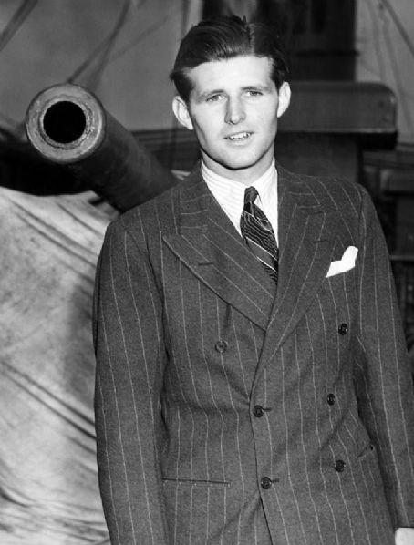 Joseph Kennedy Jr. Joseph Kennedy Jr