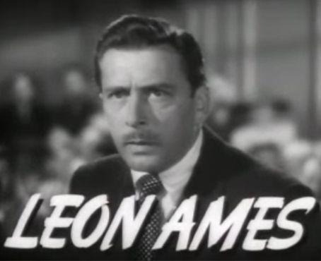 Leon Ames