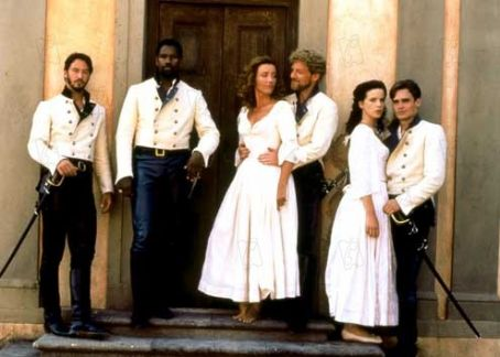 Kenneth Branagh Much Ado About Nothing (1993)
