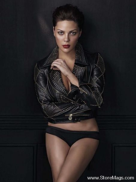 KC Concepcion - K.C. Concepcion - Rogue Magazine Pictorial [Philippines] (February 2012)