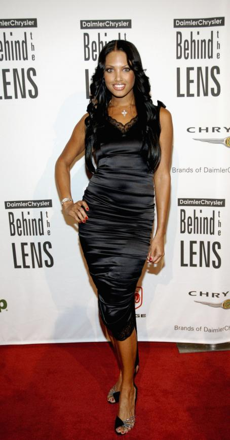 "Kd Aubert - Daimler Chrysler Celebrates Fifth Anniversary Of ""Behind The Lens"" Award, 24 Oct 2006"