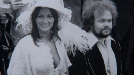 Linda Lovelace David Winters and